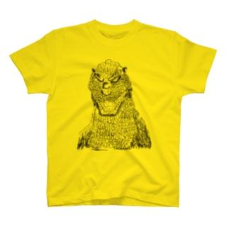 ゴジラ T-shirts