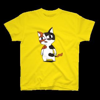 はこねのゆでたまごのせのじろう(初代) T-shirts