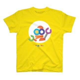 ロボテック robotec T-shirts