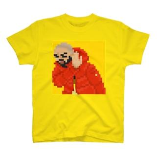 Hotline Tシャツ T-shirts