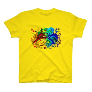 Over_The_Rainbow T-shirts