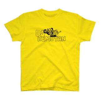 DJケムタン T-shirts