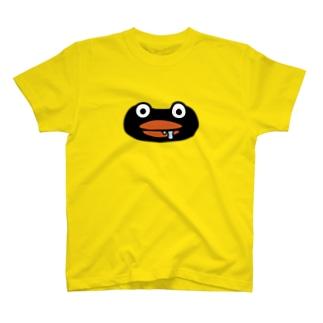 虫歯クリエイターズ「HADES」メンバー T-shirts