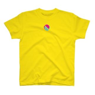 まるロゴ T-shirts