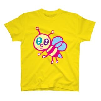 はちチャン T-shirts