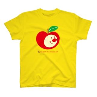 りんごちゃん T-shirts