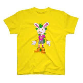 ogehin T-shirts