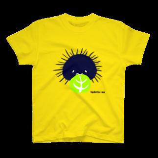 おもち屋さんのキャベツうに T-shirts