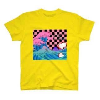 大木先生-MODEL T-shirts