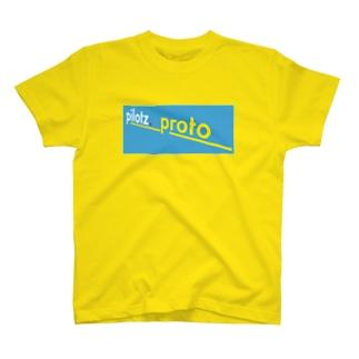 pilotz.proto T-shirts