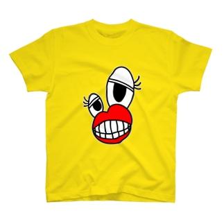 アナタとワタシ。 T-shirts