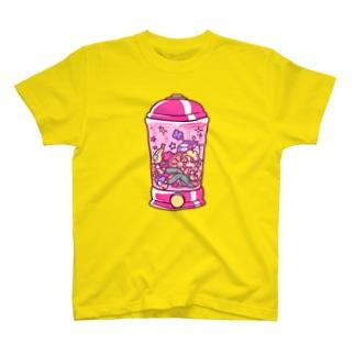 ミックスジュース T-shirts