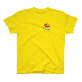 SUP DOG TRONC T-shirts
