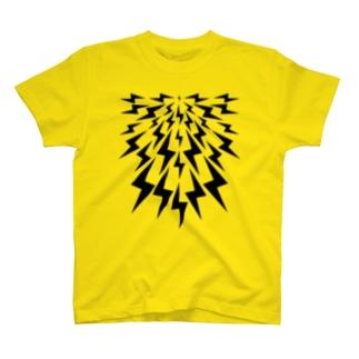 ほとばしる★イナズマ T-shirts
