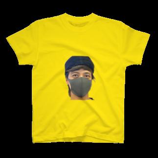 ri_sho_1019のイケてるメンズ T-shirts