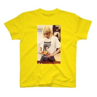 chillなgirl T-shirts