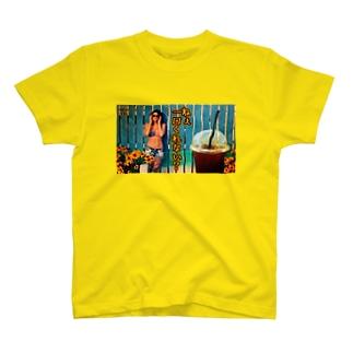 ねぇちょうだい T-shirts