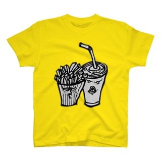 セット兄弟 T-shirts