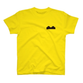 道路標Tキ【209の3】 T-shirts
