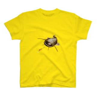 ナマズ T-shirts