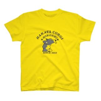 ぐいぐい(透過ver.) T-shirts