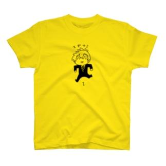 スギナミ1 T-shirts