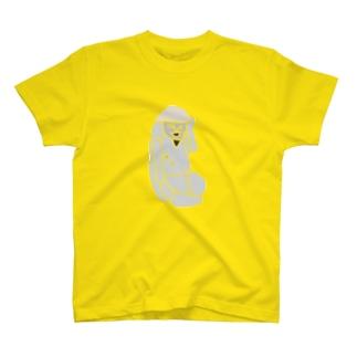 日木山の田の神 T-shirts