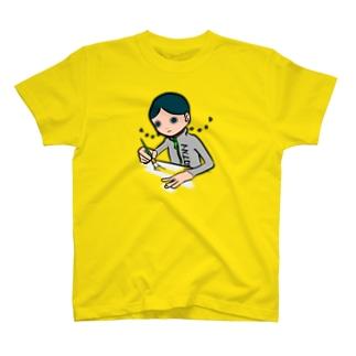 ぬりぬり T-shirts