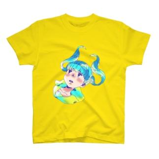クワガタちゃん Tシャツ