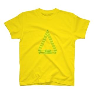御岳台風被害 チャリティグッズ T-shirts