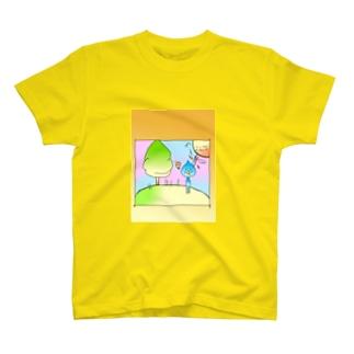 いんすぴれーしょん✿ T-shirts
