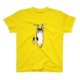 ぷるぷるねこ T-shirts