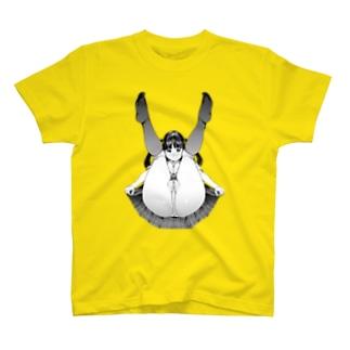 オオバンブルマイ 平成ラストまんぐりっ子 T-shirts