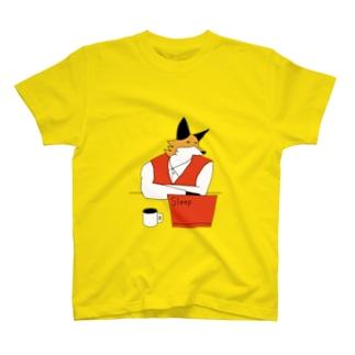Mr.Coffee T-shirts