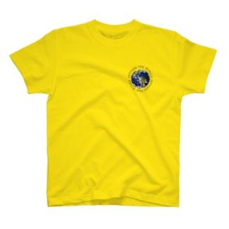 せかいのひとし T-shirts