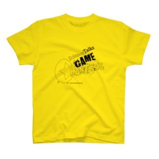 サイエンス・ゲームチェンジャーズ T-shirts