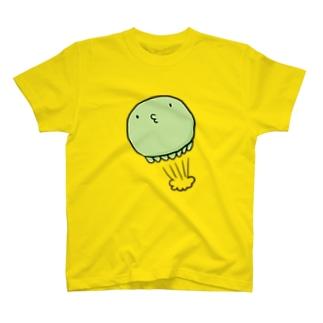 ぼのさん出発 T-shirts