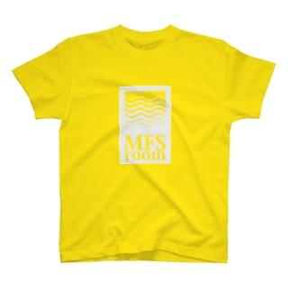 MFS room trim10(淡い灰色) T-shirts