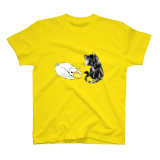 がーにゃん T-shirts