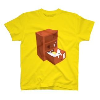 usatann T-shirts