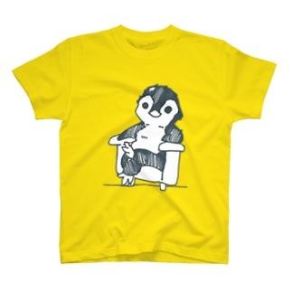 ペンギン丸 T-shirts