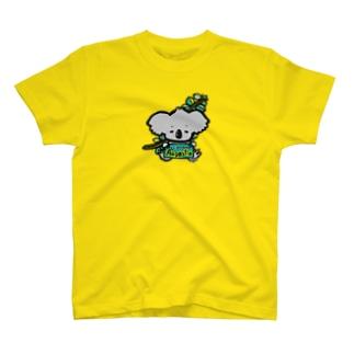 オーストラリアを救おう T-shirts
