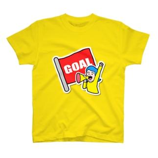 オオエンちゃん T-shirts