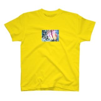 スピリチュアルヤマンバ T-shirts