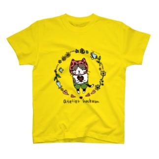 チョコねこ T-shirts