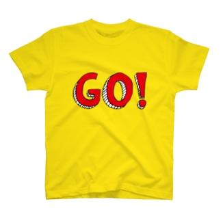 GO! T-shirts