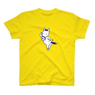 ゆるオグサン いいトモ〜! T-shirts