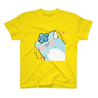 おねだりじんねこ T-shirts