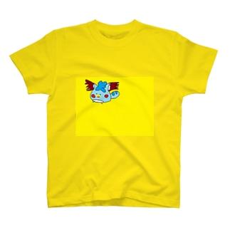 じんとり T-shirts