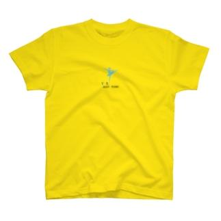 YuriBallet T-shirts